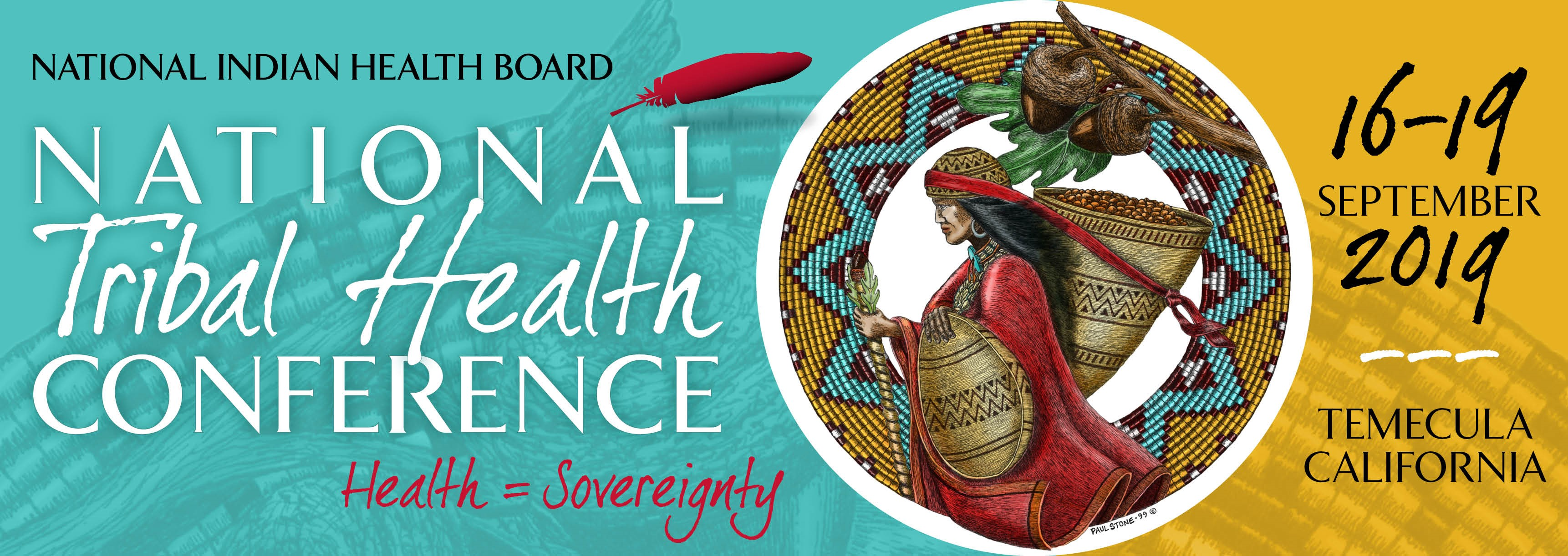 2019 National Tribal Health Conference