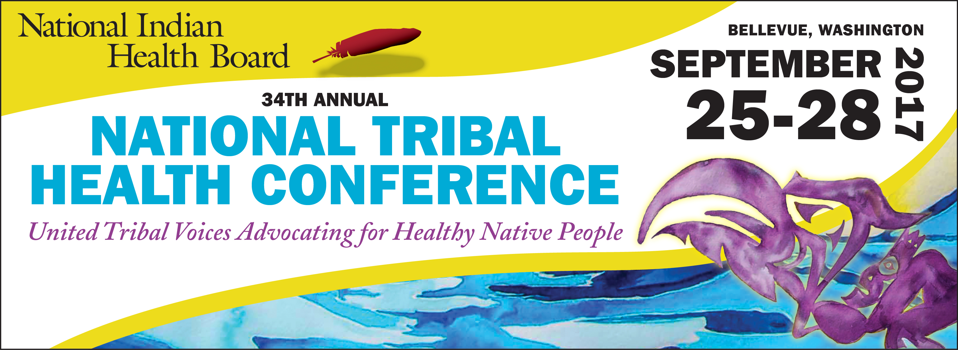 2017 National Tribal Health Conference