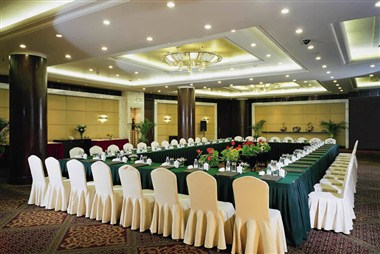 Asia Function Hall