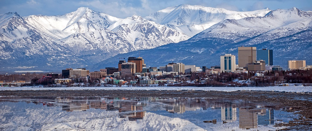 The 2019 Annual Alaska Sleep Conference