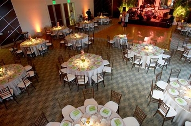 Events at the Dana on Mission Bay