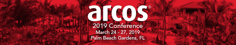 2019 ARCOS Conference