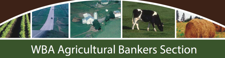 WBA Agricultural Bankers Section - Membership