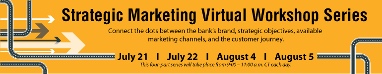 WBA Strategic Marketing Virtual Workshop Series