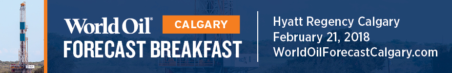 WO Forecast Breakfast Calgary 2018