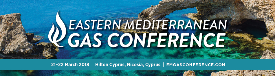 Eastern Mediterranean Gas Conference 2018