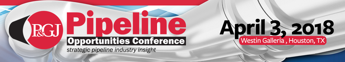 Pipeline Opportunities Conference 2018