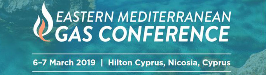 Eastern Mediterranean Gas Conference 2019