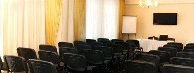 Meeting Setup
