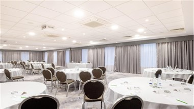 Hertfordshire Conference Suite