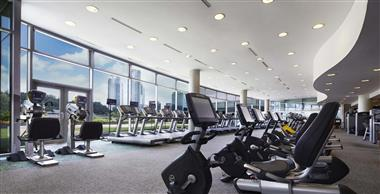 InterContinental Seoul COEX_Cosmopolitan Fitness