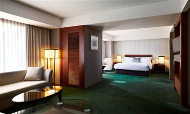 InterContinental Seoul COEX_Business Suite