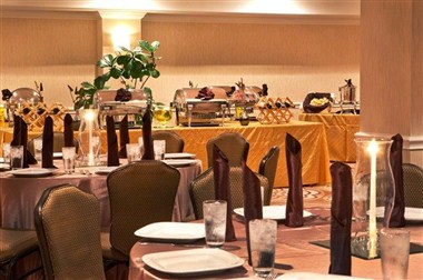 Crowne Plaza Atlanta Airport Banquets