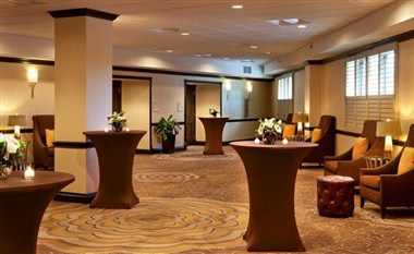 Crowne Plaza Atlanta Airport Pre-Funct/Reception
