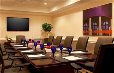 Crowne Plaza Atlanta Airport Executive Boardroom