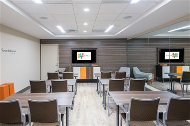 Meeting Room-Classroom