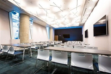 The Hudson Meeting room