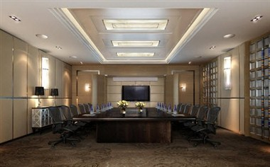 Central Meeting Room