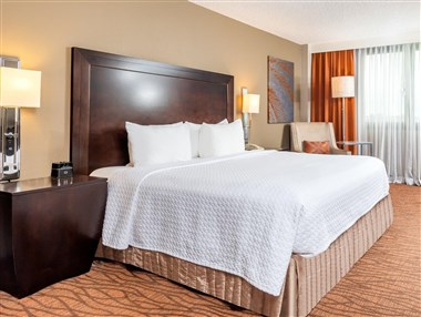 Accessible Guestroom Available