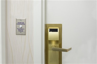 Accessible Guestrooms Available
