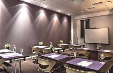 The St Honore meeting room