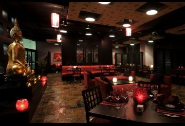 The Budha Restaurant