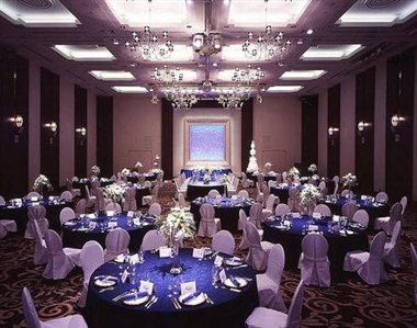 Banquet Room -Orchid