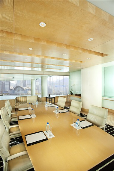 Club InterContinental Boardroom