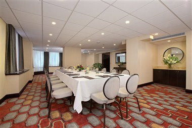 Cimarron Meeting Room