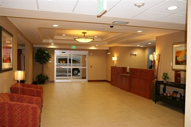 Holiday Inn Express &amp; Suites Sumner/Puyallup