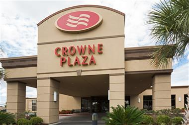 Crowne Plaza New Orleans