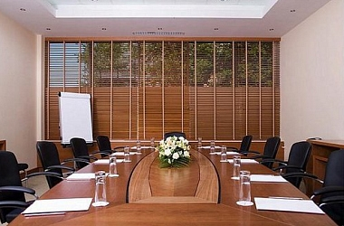 Lubyanka Meeting Room