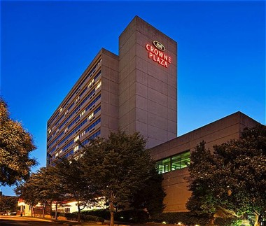 Downtown Knoxville's Premier Hotel