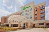 Holiday Inn and Suites - Oklahoma City North Quail Spgs