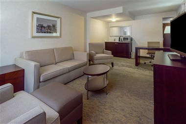 West Tower Suite