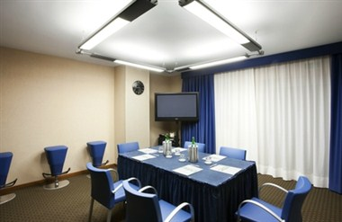 Meeting Room Scirocco