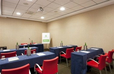 Meeting Room Libeccio