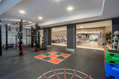 Fitness Holmes Place