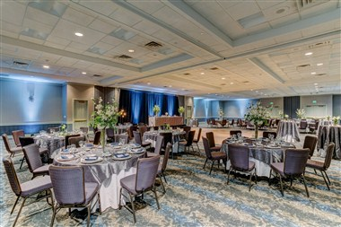 Grand Ballroom - Reception