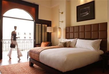 King Bed Club InterContinental Room