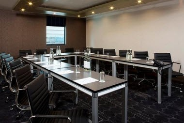 Richmond Meeting Room