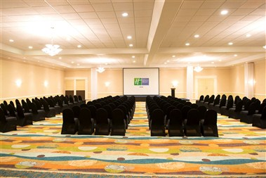 Holiday Inn Resort Aruba Las Palmas Ballroom