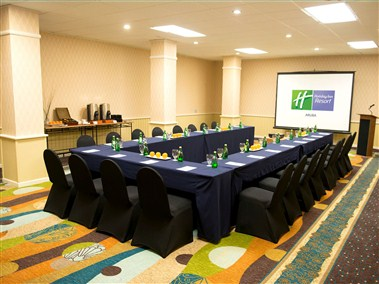 Holiday Inn Resort Aruba Casibari Meeting Room