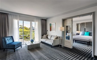 Bay View Executive Suite