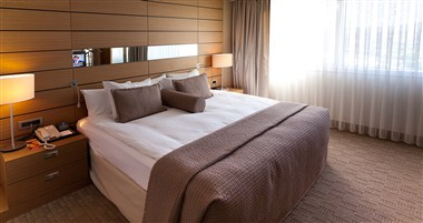 Standart King Bed Room