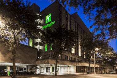 Holiday Inn Rock Island Quad Cities - Exterior