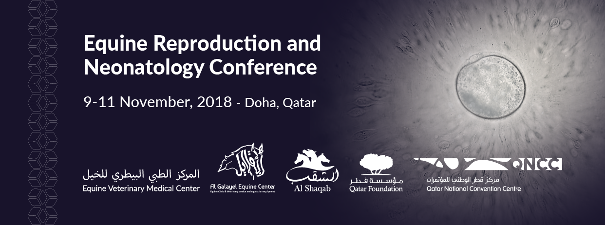 Equine Reproduction and Neonatology Conference
