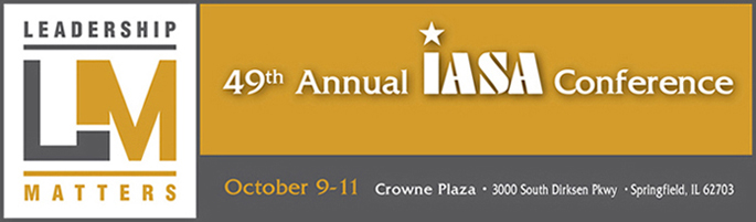 49th Annual IASA Conference