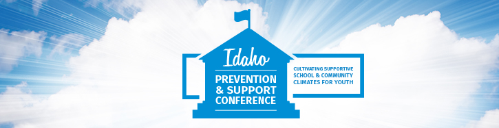 Idaho Prevention & Support Conference