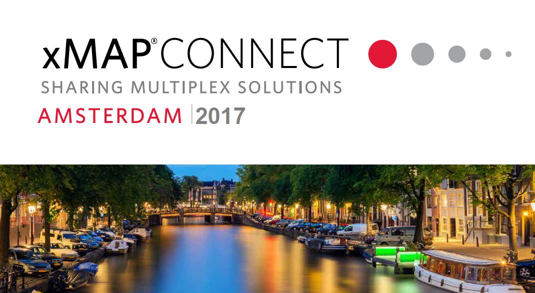 xMAP® Connect 2017